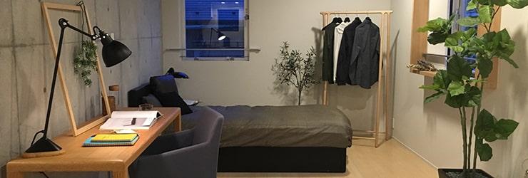 家具を売却して資金調達を行う「家具リース金融」