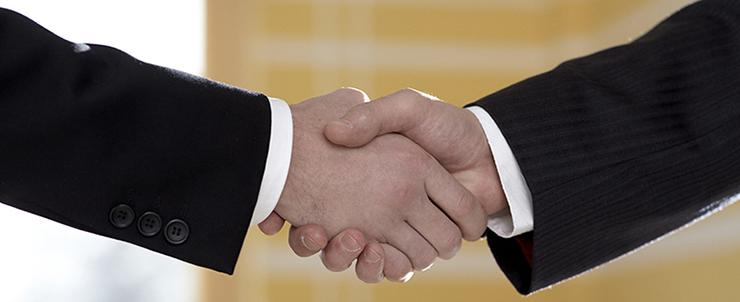 ヤミ金業者と和解